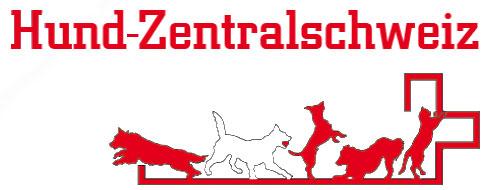Hund-Zentralschweiz.ch Logo